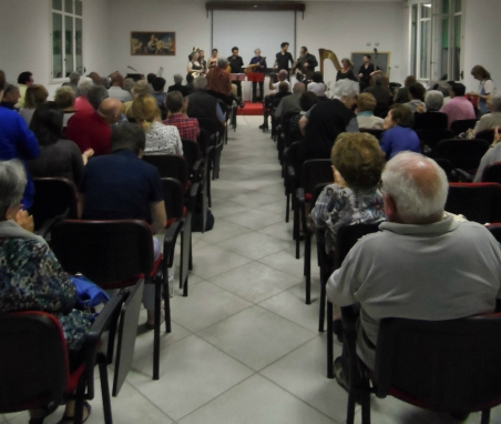 Orchestra Mutinae Plectri