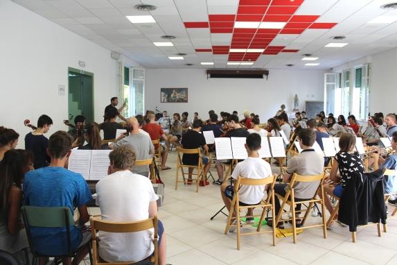 Orchestra dei Giovani Veneti