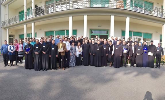 Gruppo europeo Ortodossi